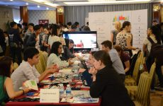 International Education South-East Asia EXPO Roadshow
