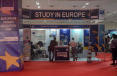 European Higher Education Fair India 2016