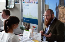 European Higher Education Fair 2017 Japan