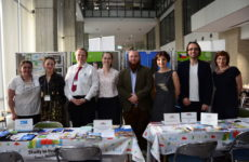 European Higher Education Fair 2017 Japan