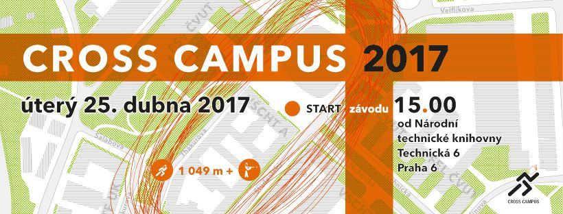 Cross Campus 2017