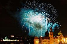 Student life in Prague