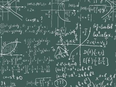 Mathematics & Statistics