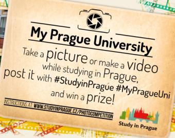 Photocompetition #studyinprague