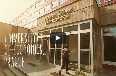 VŠE International Study Programmes