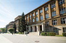 University of Chemistry and Technology, Prague
