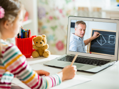 New method of Education for the 21st century:  Virtual-Co-Teaching