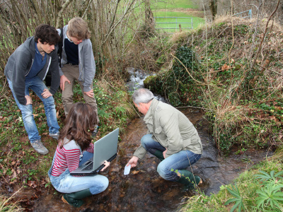 Centre for Geographical and Environmental Education (GEEN)