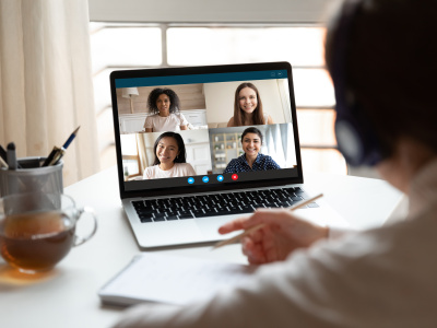Virtual Co-Teaching