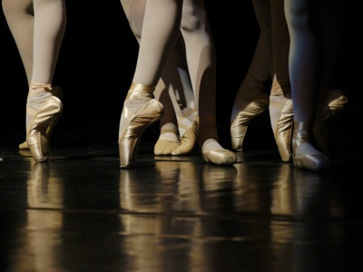 Mozart's and Beethoven's Ballet Pieces – From a Theoretical Knowledge to a Stage Approach